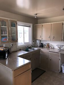 Large room for rent in Sherwood Park!