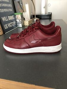 Air force one PATENT LEATHER RARE