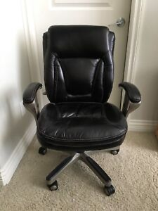 Serta office chair