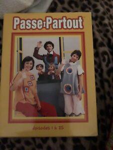 DVD vintage pour enfants