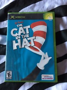 The Cat in the Hat video game