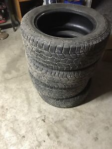 20in truck tires! 275/55r20