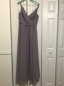 Sorella Vita Bridesmaid Dress