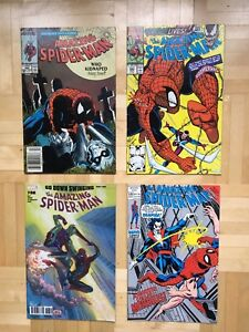 Amazing Spider-Man comics