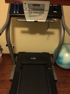 NordicTrack Treadmill (REDUCED PRICE)