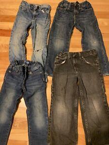 Size 5 boy jeans