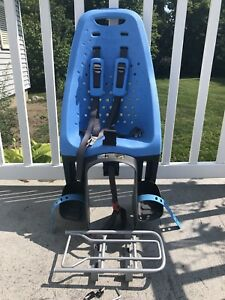 Yep-GMG Maxi Bicycle East Fit Child Seat