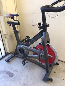 Exercise / Spin Bike Seville Yarra Ranges Preview