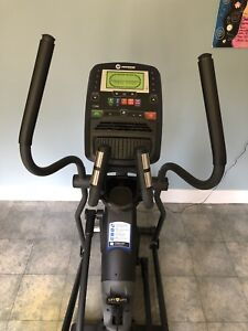 Horizon CE8.8 Elliptical