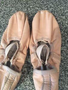Bloch Ballet shoes Bayswater Bayswater Area Preview