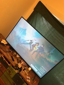 "50"" Samsung smart tv 7 series"