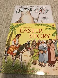 Children's Easter books