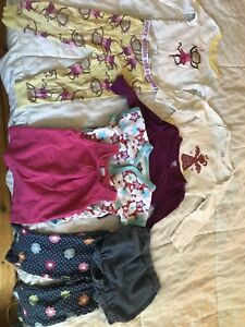 Misc 18-24 month girls lot