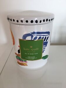 Kate Spade New York canister