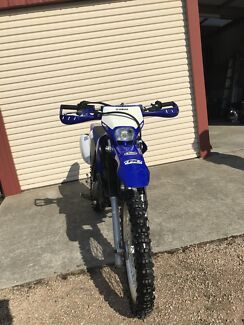 Yamaha TTR230    2015