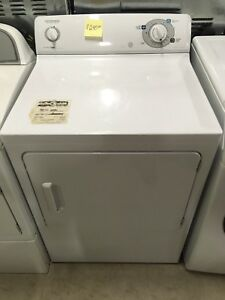 1.5 year old GE dryer