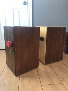 Cajon (drum box)