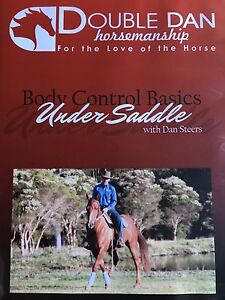 Double Dan DVD - under saddle Armidale Armidale City Preview