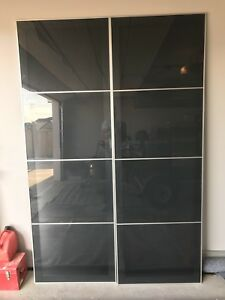 Ikea Pax Wardrobe Closets