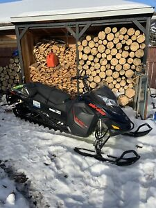 2016  summit 800etec