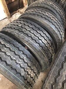 385 55 22.5 tires for sale