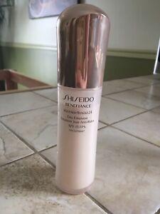 Shiseido émulsion jour anti-rides