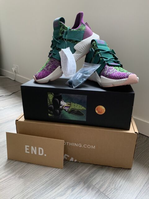 1f7d6dc268a2 Wts Adidas x Dragonball Z