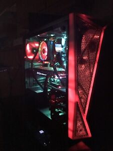 Brand New Best AMD Gaming/Work Tower PC Build