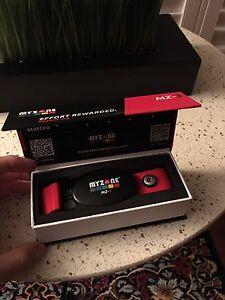 Brand New MyZone