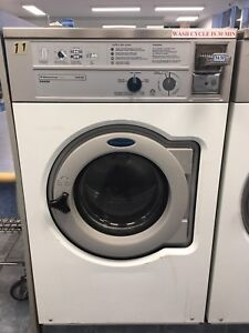Wascomat WS630 Washers          10 units Available