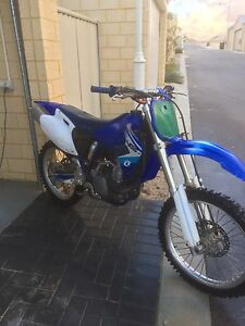 Yz400 1999 Joondalup Joondalup Area Preview