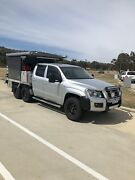 Beast camper Kingsbury Darebin Area Preview