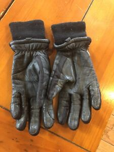Ladies size 7 thinsulate riding/work gloves