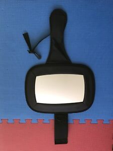 Rear view Baby Mirror