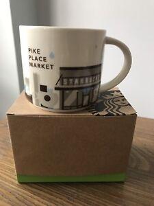 Brand New In Box Collectors Starbucks Mug