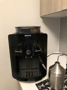 Fully automatic coffee maker (Krups)