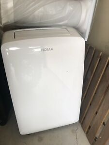 NOMA free standing AC with hardware