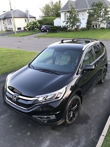 Honda CR-V ex-l 2016 transfert de location