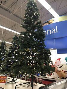 9' new Christmas tree