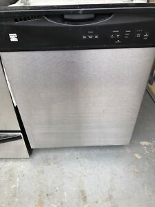 Can deliver Kenmore SET: perfect working Dishwasher