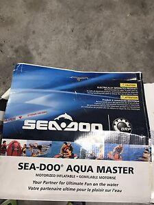 Sea doo aquamaster