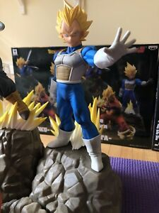 Anime figures sale - DRAGON BALL Z/Super