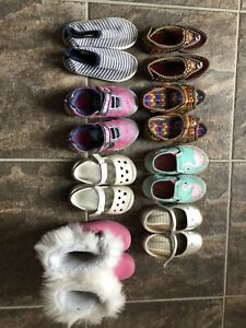 Kids/ baby shoes