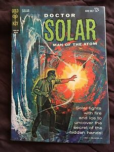 Dr. Solar 3: A Pedigree Savannah Copy NM- $220 OBO