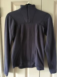 Arcteryx xs fleece