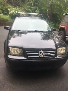 2002 TDI  for sale (she rolls)