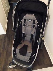 Chicco 2017 stroller