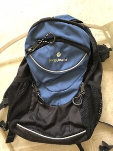 Lucky bums kids hydration backpack