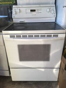 Kitchenaid Electric Smooth-top Stove