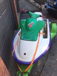 1997 sea doo xp 650clean and very fast